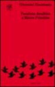 Libro Funzione analitica e mente primitiva Giovanni Hautmann
