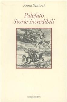 Librisulladiversita.it Palefato. Storie incredibili Image