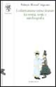 Libro La formazione interculturale fra teoria, storia e autobiografia Fabrizio Manuel Sirignano