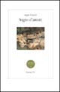 Libro Sogno d'amore Angelo Toninelli
