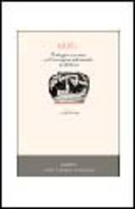 Libro Da Ulisse a... Il viaggio per mare nell'immaginario letterario ed artistico