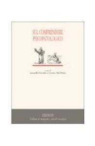 Libro Sul comprendere psicopatologico