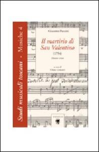 Il martirio di San Valentino (1754)