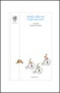 Foto Cover di Qualità della vita e sport per tutti, Libro di  edito da ETS