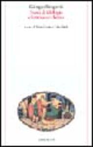 Libro Studi di filologia e letteratura latina Giorgio Brugnoli