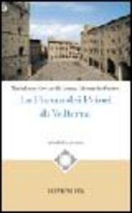 La Piazza dei Priori di Volterra