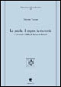 Libro La parola, il sogno, la memoria. El laberinto (1956) di Fernando Arrabal Simone Trecca