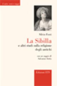 Libro La Sibilla e altri studi sulla religione e gli dei greci Silvio Ferri