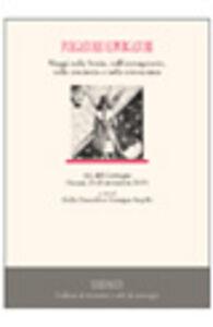 Libro Purgatorio e purgatori. Viaggi nella storia, nell'immaginario, nella coscienza e nella conoscenza
