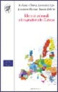 Identità culturali e integrazione in Europa