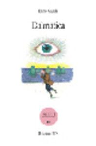Foto Cover di Dalmatica, Libro di Enzo Guidi, edito da ETS