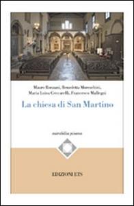 Libro La chiesa di San Martino