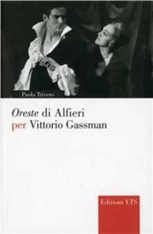Lpgcsostenible.es Oreste di Alfieri per Vittorio Gassman Image