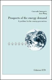 Osteriacasadimare.it Prospects of the energy demand. A problem for the coming generations Image