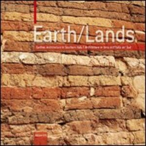 Foto Cover di Earth/Lands, Libro di  edito da ETS
