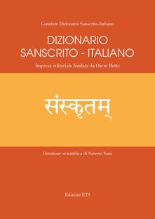 Voluntariadobaleares2014.es Dizionario sanscrito-italiano Image