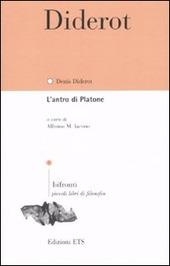 L' antro di Platone. Testo francese a fronte