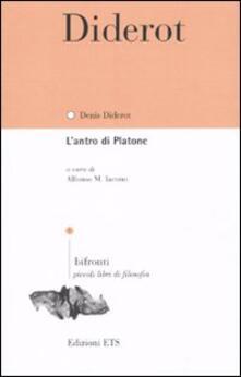 Radiospeed.it L' antro di Platone. Testo francese a fronte Image