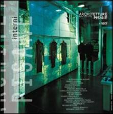 Radiospeed.it Architetture pisane (2009). Vol. 18: Interni. Image