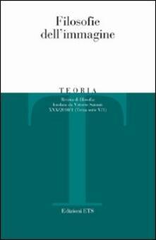 Teoria (2010). Vol. 1: Filosofie dellimmagine..pdf