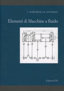 Premioquesti.it Elementi di macchine a fluido Image