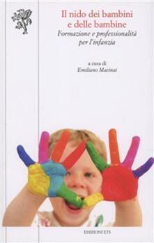 Ilmeglio-delweb.it Nido dei bambini e delle bambine. Formazione e professionalità per l'infanzia Image