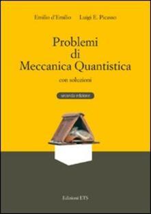 Daddyswing.es Problemi di meccanica quantistica con soluzioni Image