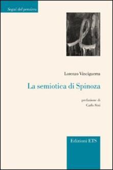 Festivalpatudocanario.es La semiotica di Spinoza Image