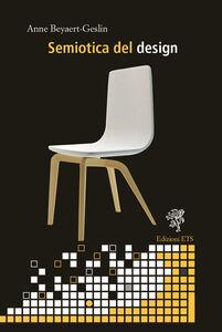 Libro Semiotica del design Anne Beyaert-Geslin