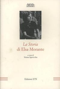 La La storia di Elsa Morante