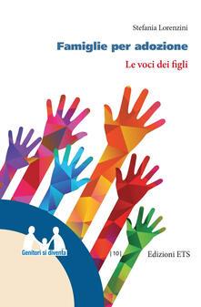 Voluntariadobaleares2014.es Famiglie per adozione. Le voci dei figli Image