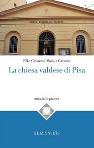 Libro La chiesa valdese a Pisa