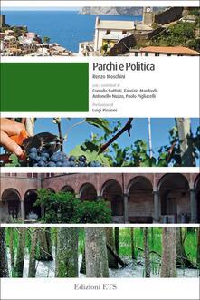 Criticalwinenotav.it Parchi e politica Image
