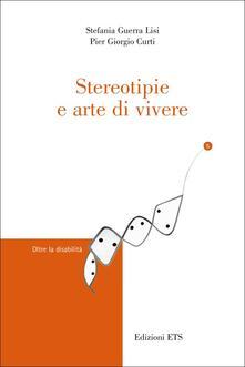 Stereotipie e arte di vivere.pdf