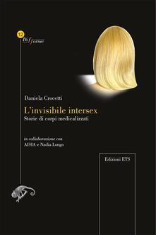 Steamcon.it L' invisibile intersex. Storie di corpi medicalizzati Image