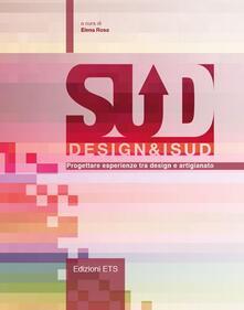 Design&iSud. Progettare esperienze tra design e artigianato - copertina