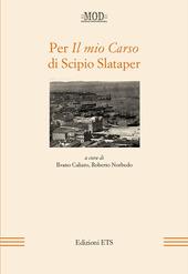 Per «Il mio Carso» di Scipio Slataper