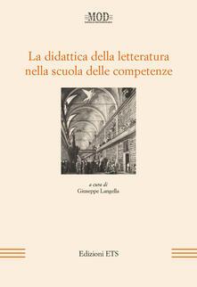 La didattica della letteratura nella scuola delle competenze.pdf