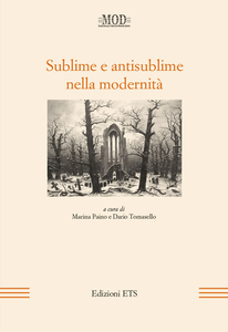 Libro Sublime e antisublime nella modernità