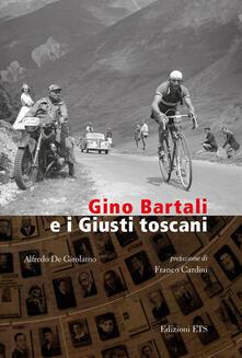 Recuperandoiltempo.it Gino Bartali e i Giusti toscani Image