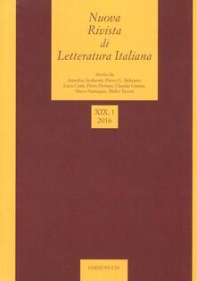Nuova rivista di letteratura italiana (2016). Vol. 1.pdf