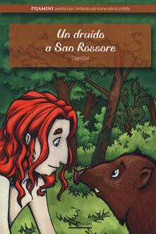 Un druido a San Rossore - Chiara Cini - copertina