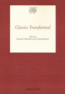 Classics transformed - copertina