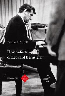 Tegliowinterrun.it Il pianoforte di Leonard Bernstein Image