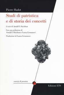 Studi di patristica e di storia dei concetti.pdf