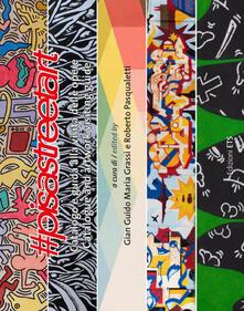 #pisastreetart. Catalogo e guida alla visita delle opere. Ediz. italiana e inglese - copertina