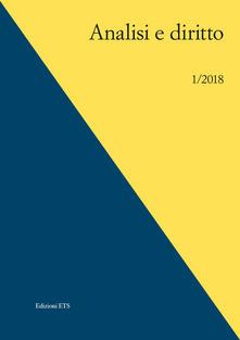 Tegliowinterrun.it Analisi e diritto (2018). Vol. 1 Image