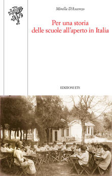 Librisulladiversita.it Per una storia delle scuole all'aperto in Italia Image