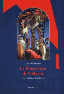 Antondemarirreguera.es La Pinacoteca di Volterra. Una guida per il visitatore Image