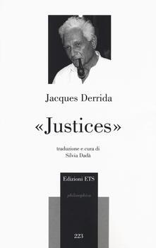 Antondemarirreguera.es «Justices» Image